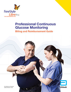 Download the Professional CGM Reimbursement Guide